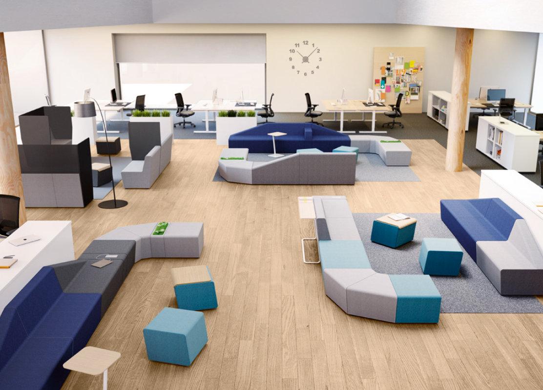 chauffeuses modulaires mendi pour espace cowerking aix en provence azur buro diffusion. Black Bedroom Furniture Sets. Home Design Ideas