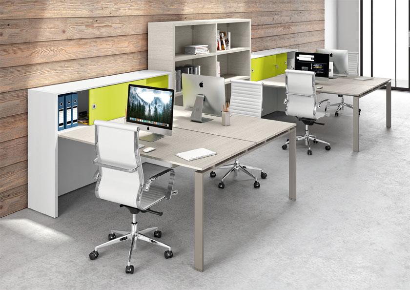 Aménagement des bureaux en open space l express l entreprise