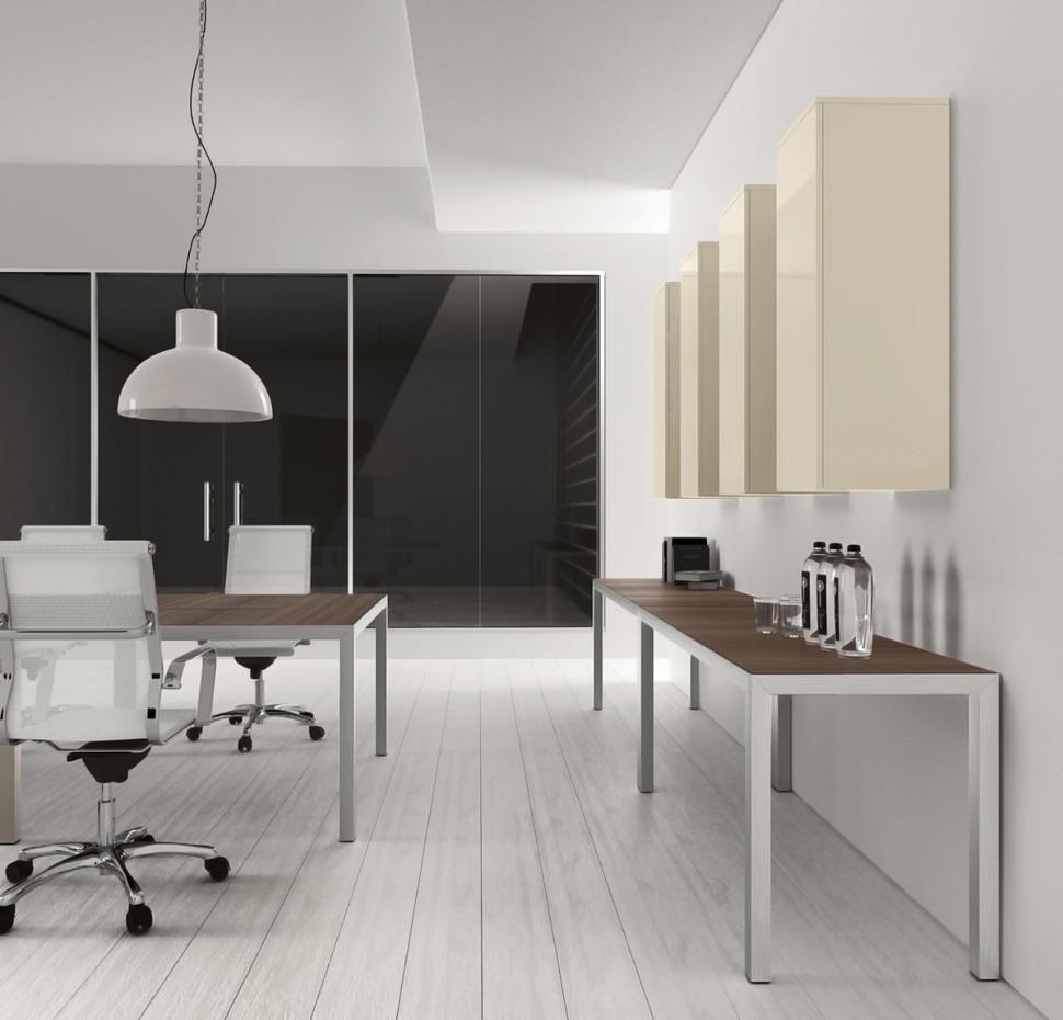 Armoires basses et haute de design modern italien sur for Buro diffusion
