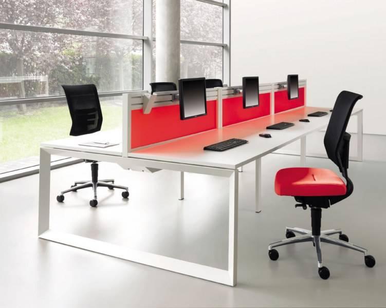 bureau op rateur 4most et solutions bench pr s d 39 aix en. Black Bedroom Furniture Sets. Home Design Ideas