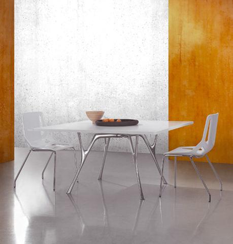 Table et bureau pegaso par caimi aix en provence azur for Buro diffusion