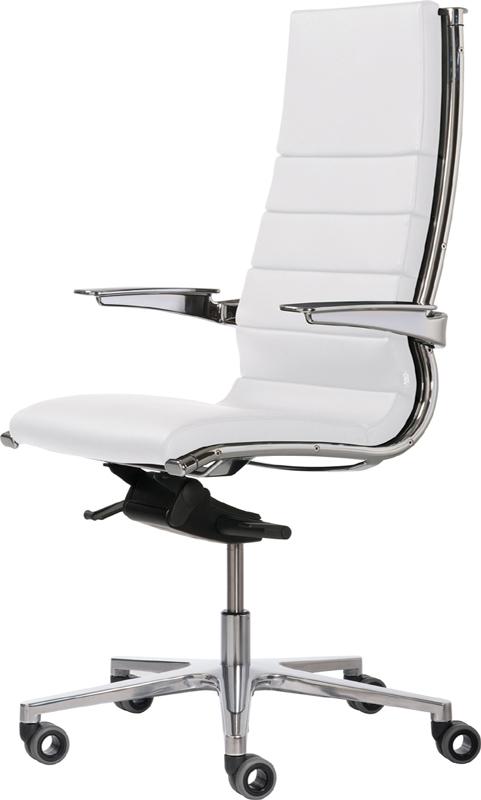 fauteuil de direction blanc table de lit a roulettes. Black Bedroom Furniture Sets. Home Design Ideas