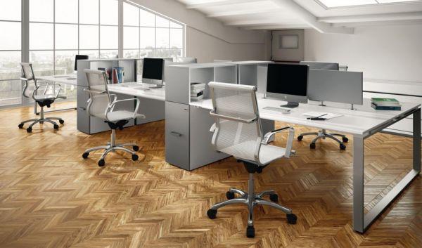 Agencement de bureaux d 39 entreprise aix en provence azur for Buro diffusion