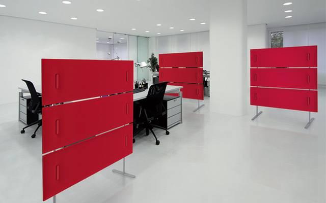 Pose de cloisons de bureaux sur aix en provence et sa région