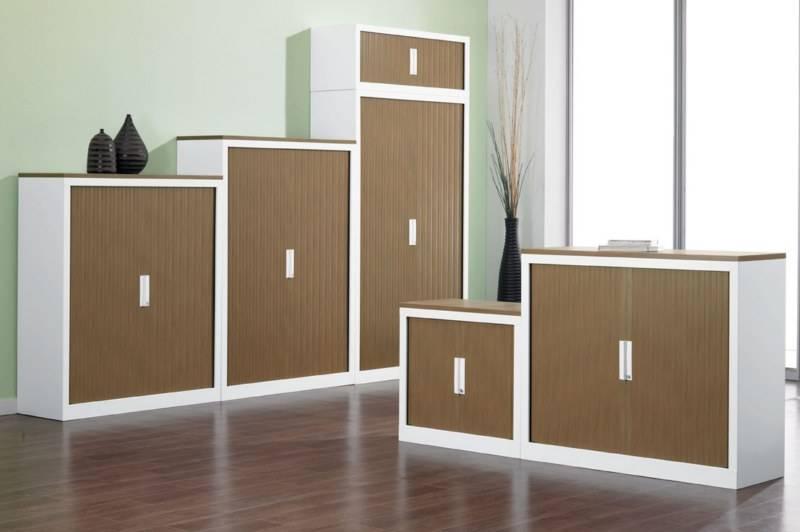 Rangements et accessoires de bureau aix en provence azur for Mobilier bureau rangement